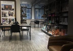showroom new york