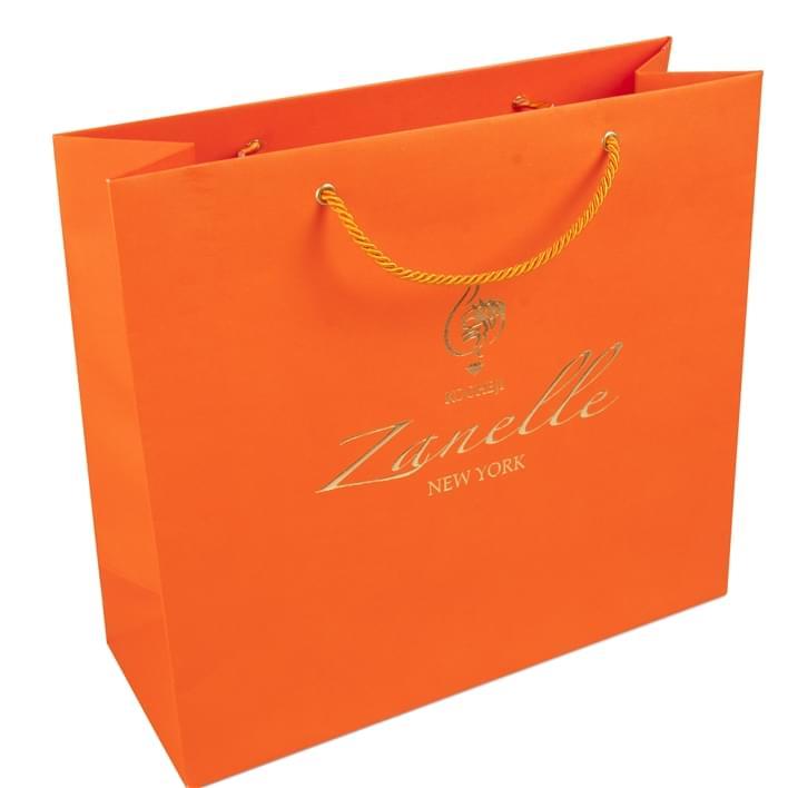 Luxury paper bags - 1