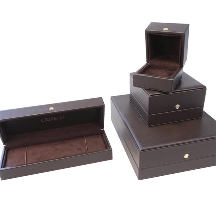 Jewelry boxes - 10