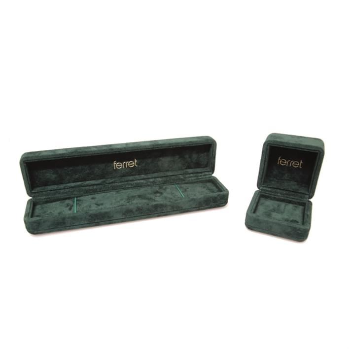 Jewelry boxes - 15