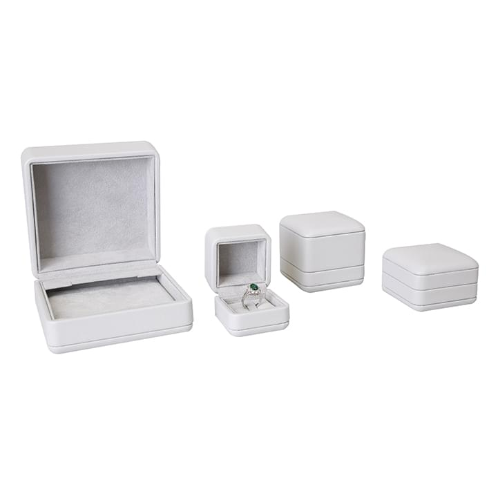 Jewelry boxes - 50-astuccio