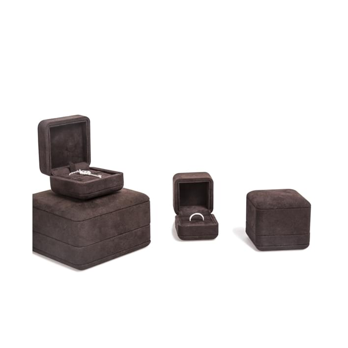 Jewelry boxes - A. 50 - 1