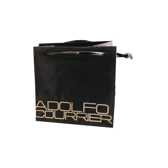 Luxury paper bags - adolfo courrer