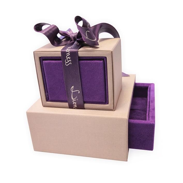 Jewelry boxes - Aria 4