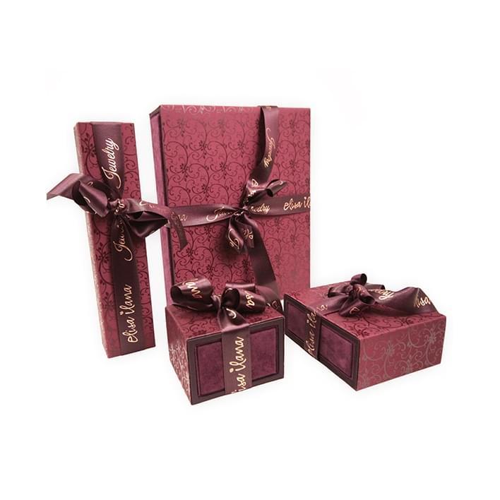 Jewelry boxes - Aria 5
