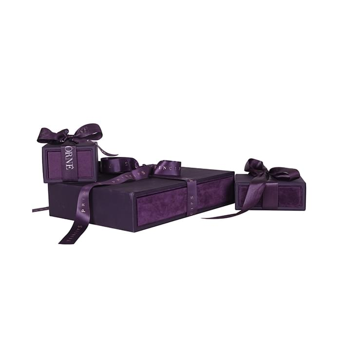 Jewelry boxes - Aria