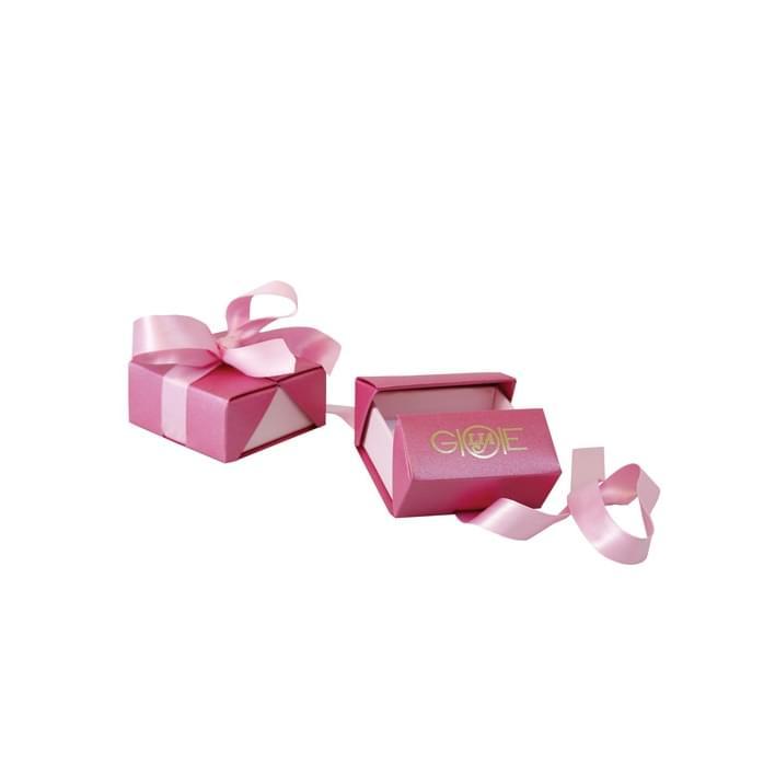 Jewelry boxes - astuccio click