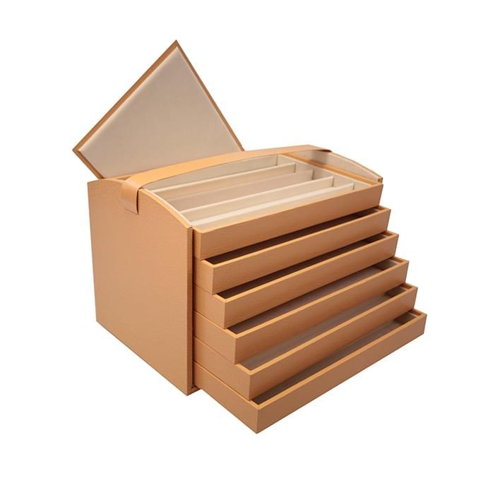 Presentation trays - Beauty 3