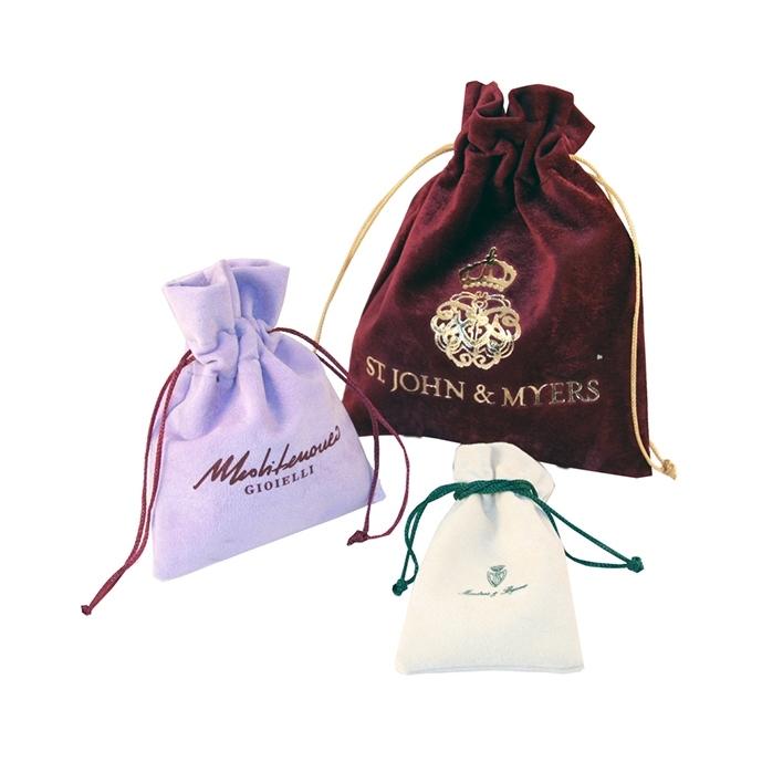 Jewelry pouches - Bonnie 3
