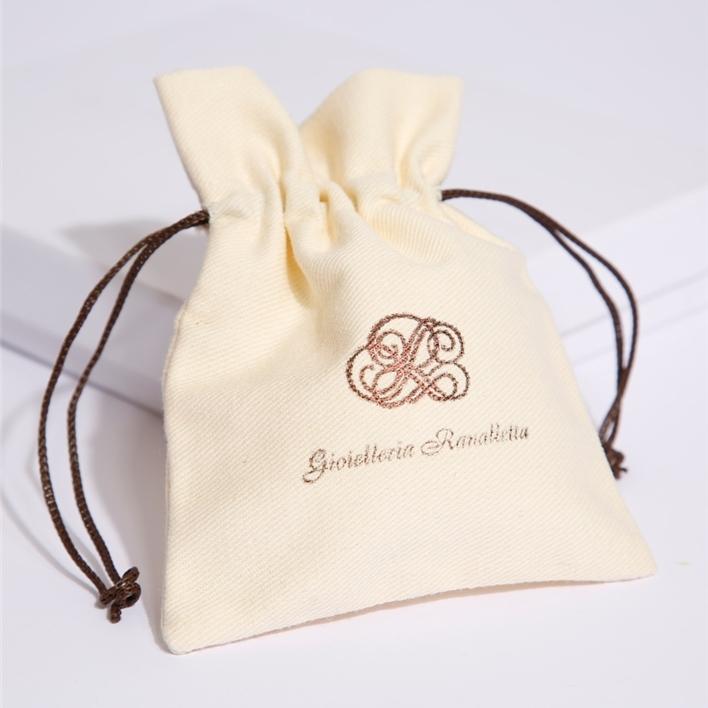 Jewelry pouches - bonnie