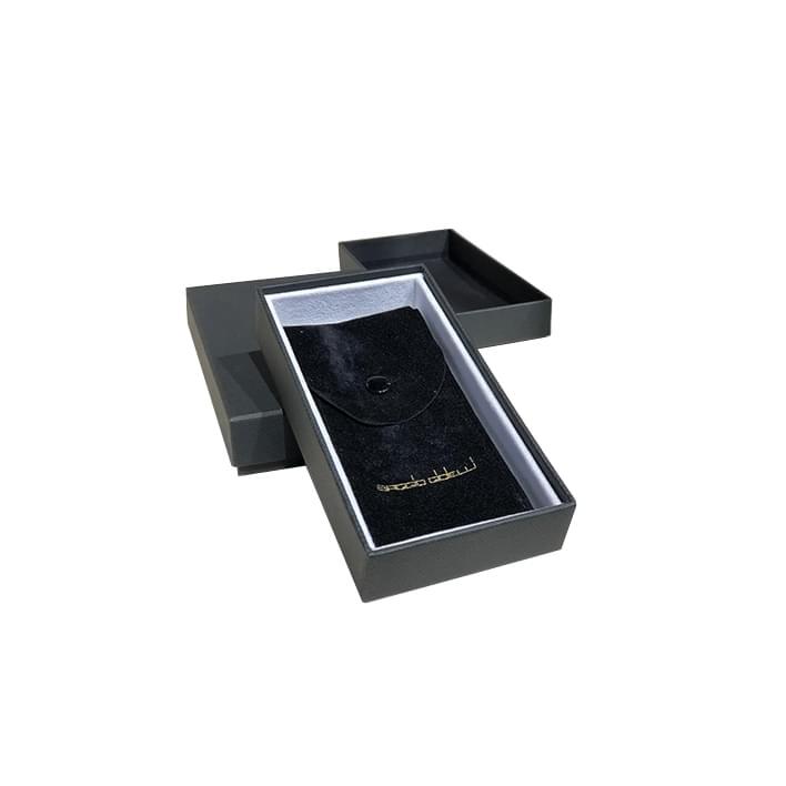 PREMIUM - Box Porta Orologi aperto