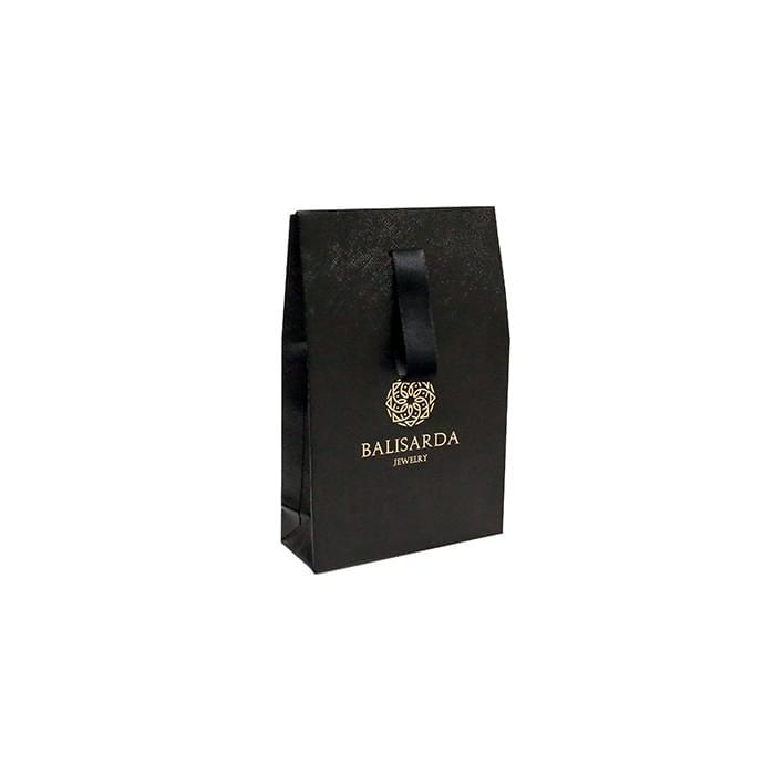 Jewelry boxes - busta rosa balisarda