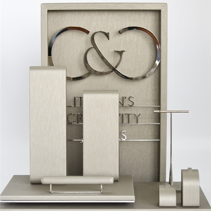 GET INSPIRATION FOR YOUR JEWELLERY DISPLAYS - c&C