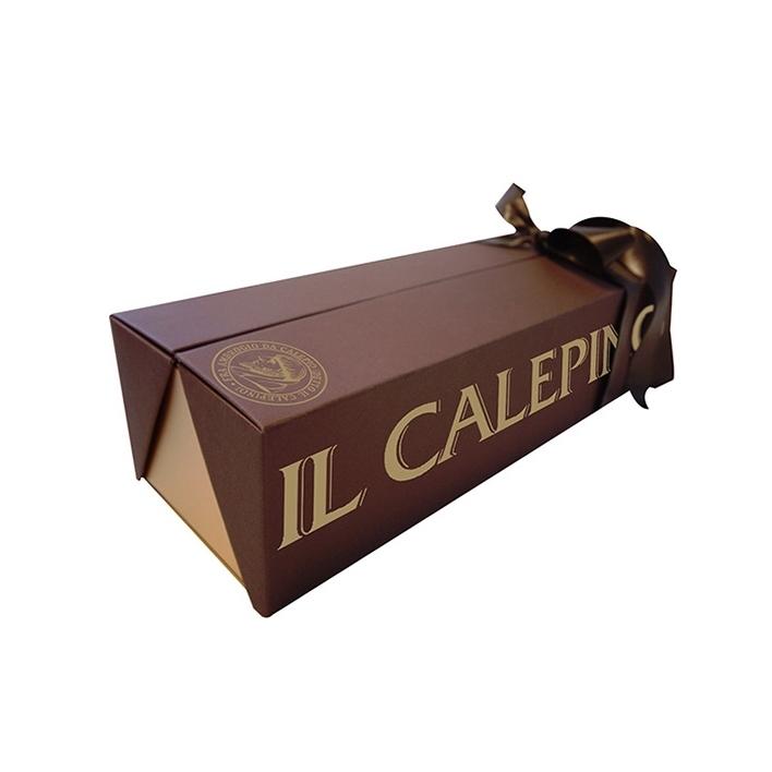 Wine & Spirits - Calepino 8