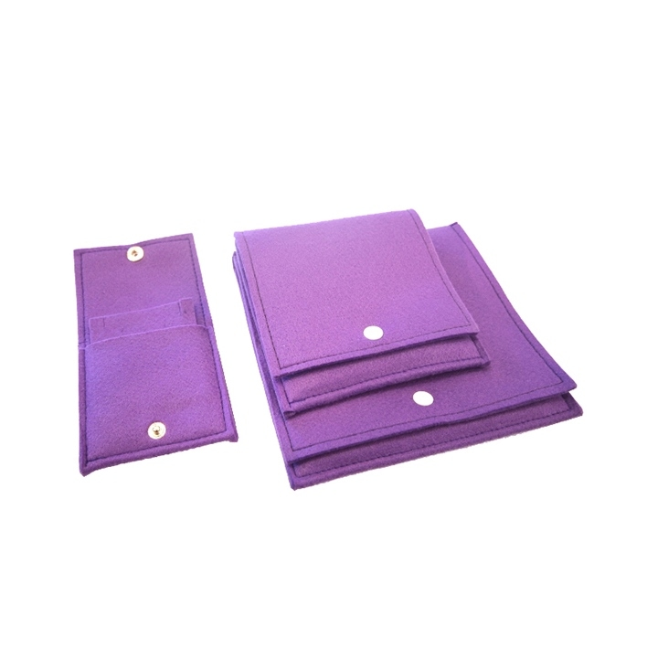 Jewelry pouches - Calle