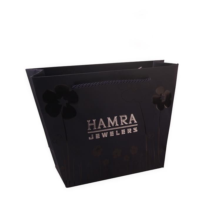 Luxury paper bags - Capri 2