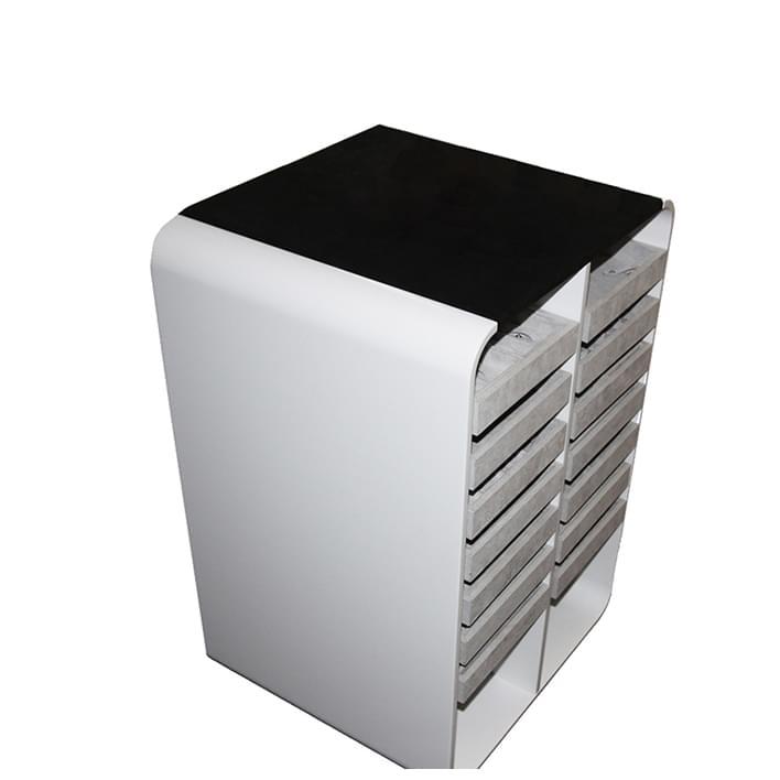 Presentation trays - Cassettiera 2