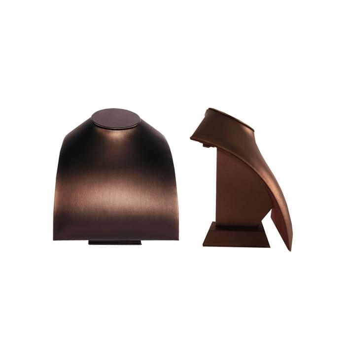 Necklace Display - collo-per-collane-botero
