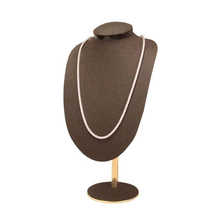 Necklace Display - collo-per-collane-goccia