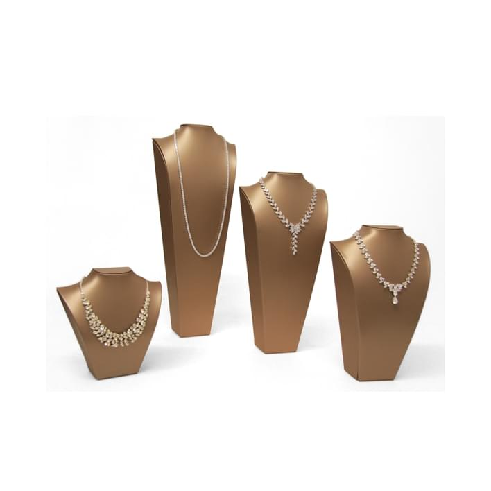 Jewelry display - COLLO SOSPIRO 01