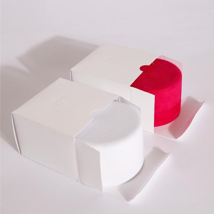 Jewelry boxes - con copriastuccio