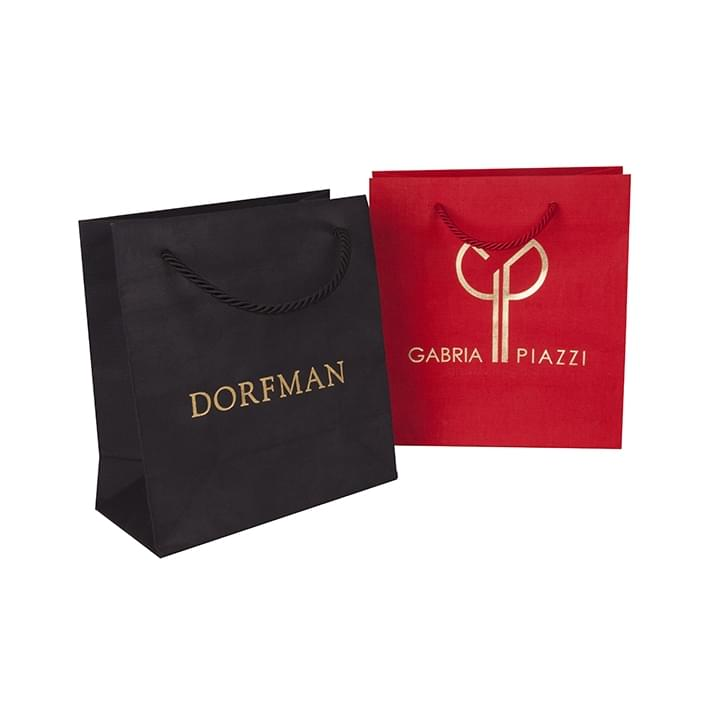Luxury paper bags - Cotone 2