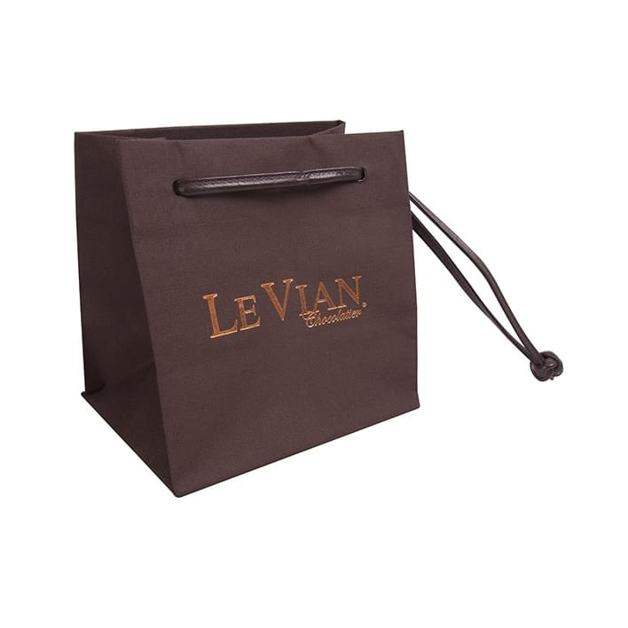 Luxury paper bags - Cotone 3