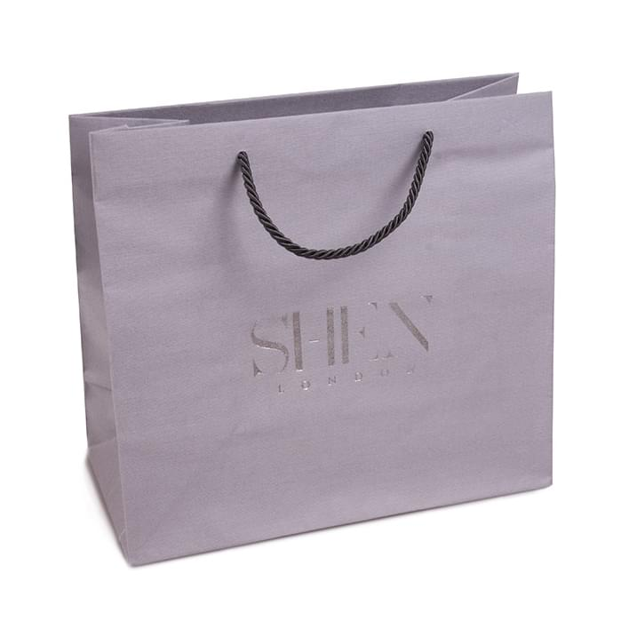 Luxury paper bags - Cotone 4