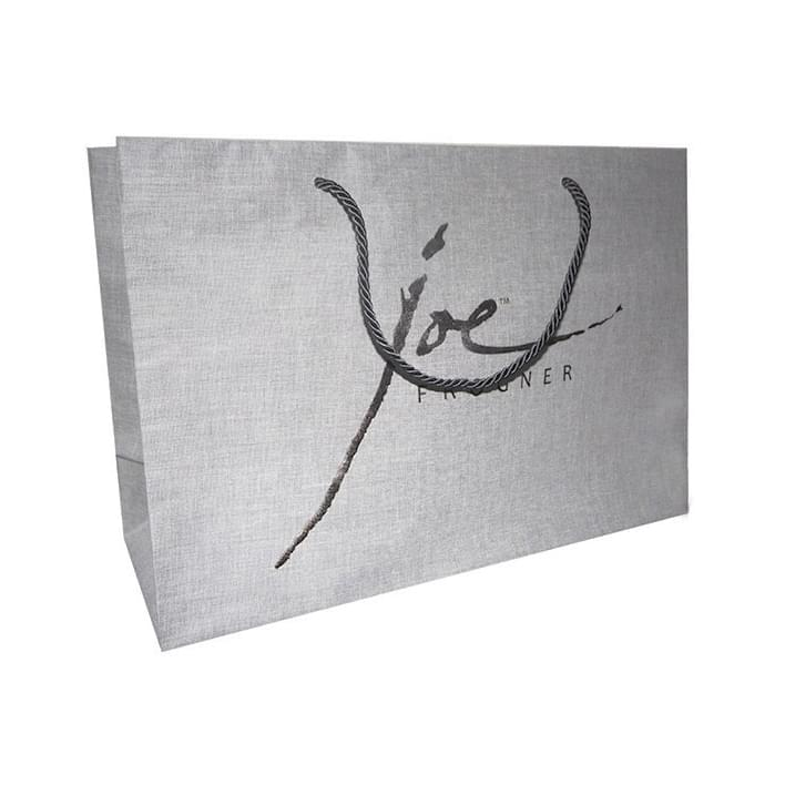 Luxury paper bags - Cotone 5