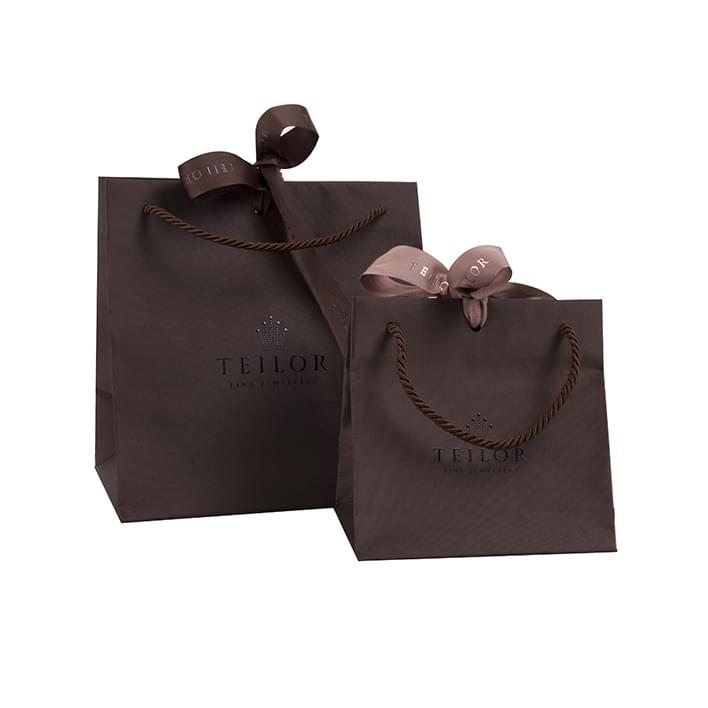 SHOPPING BAG - Cotone