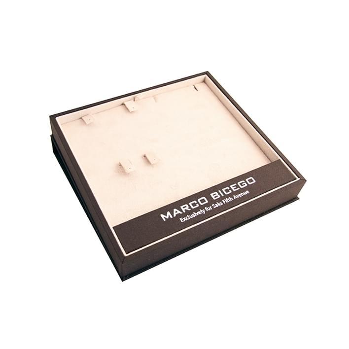 Presentation trays - Couvette con coperchio 10