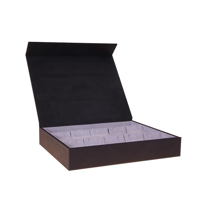 Presentation trays - Couvette con coperchio 3