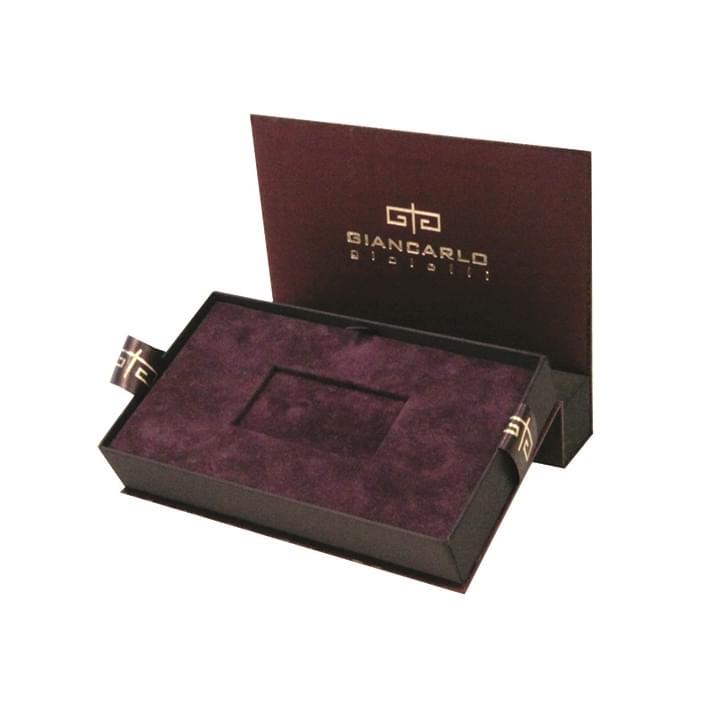 Presentation trays - Couvette con coperchio 5