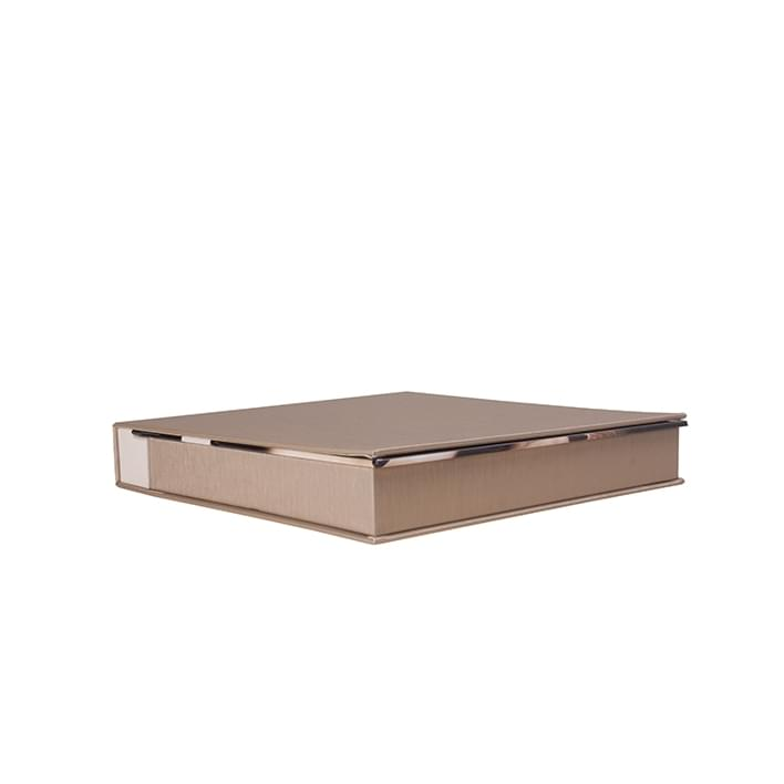 Presentation trays - Couvette Display 1