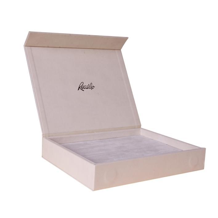 Presentation trays - couvette recarlo prodotto