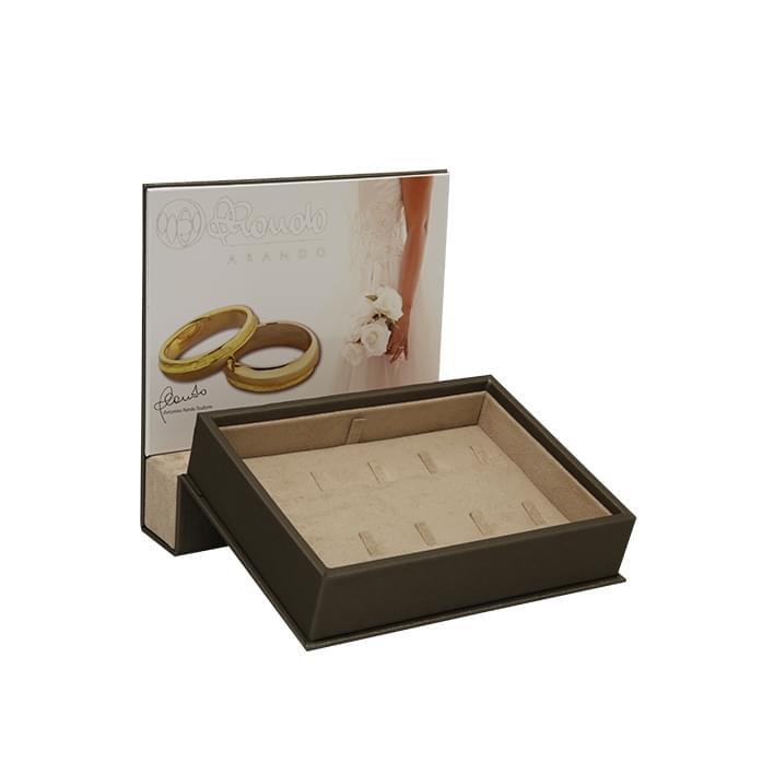 Presentation trays - couvetterondo2