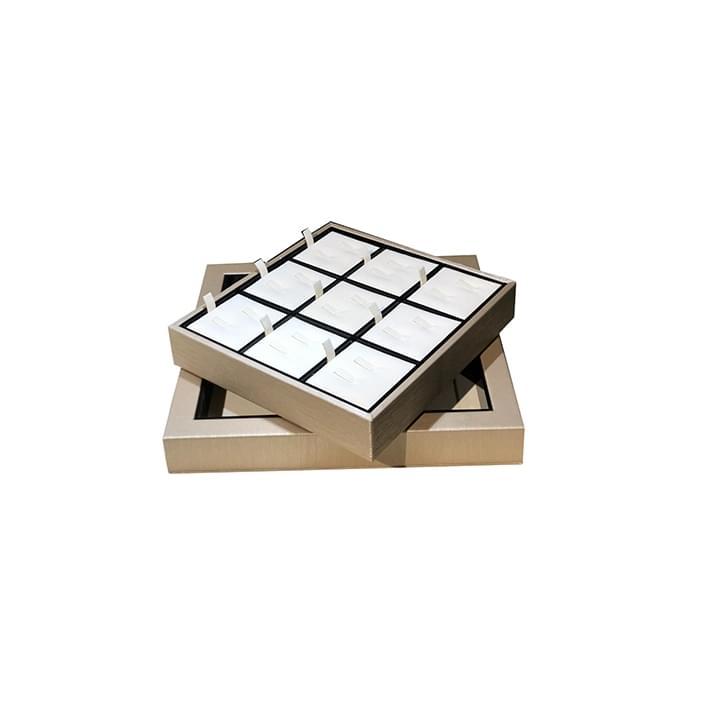 Presentation trays - Couvettes SC