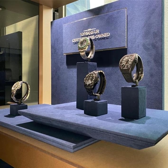 Jewelry display set - d13aa780-52b1-4cac-a9c7-3d0900398b45 (2)