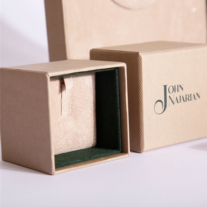 Jewelry boxes - dett