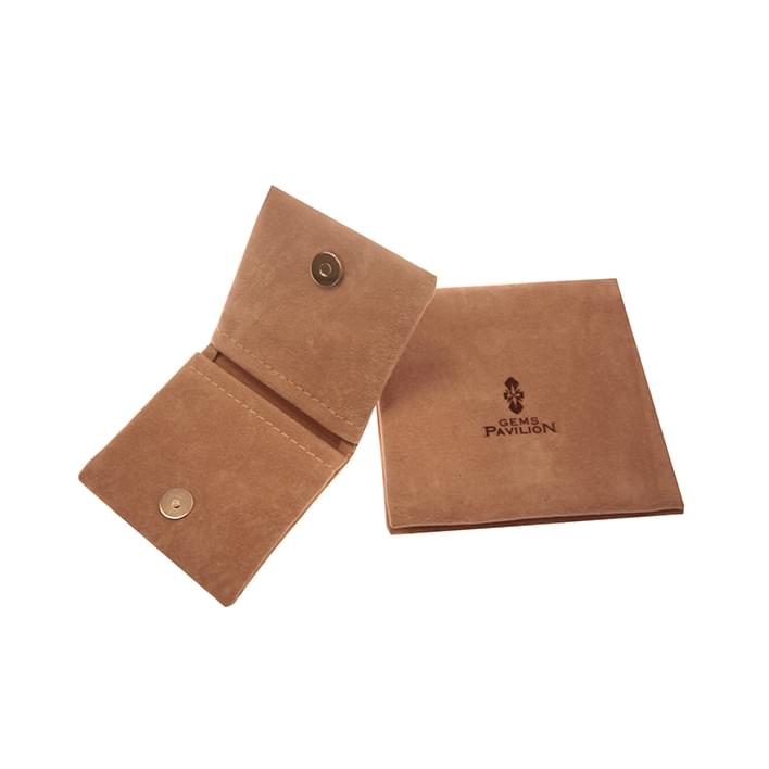 Jewelry pouches - Double 4