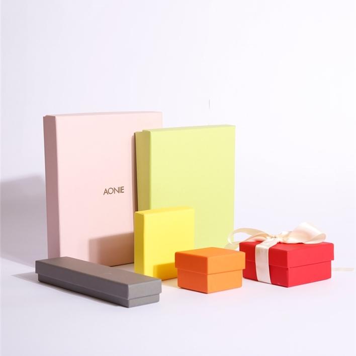 Jewelry boxes - easy4