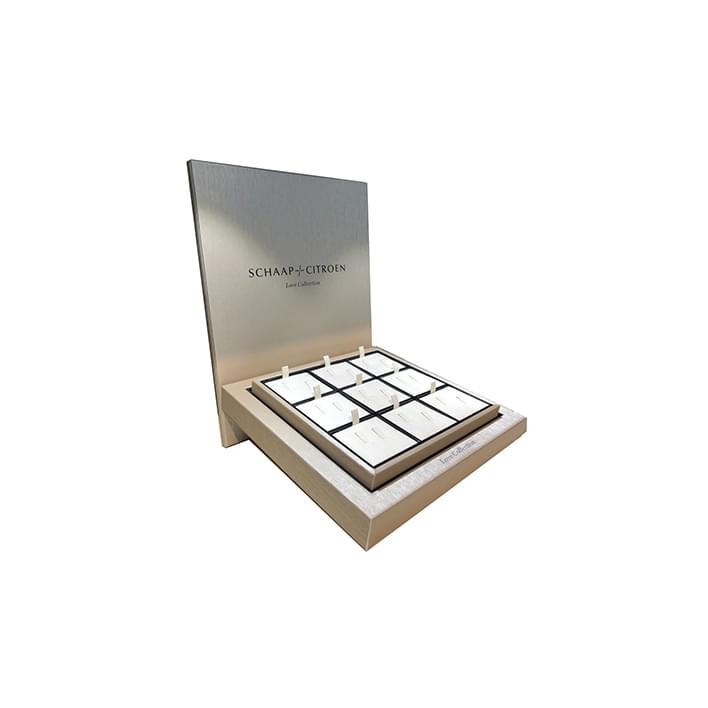 Presentation trays - Espo  SC