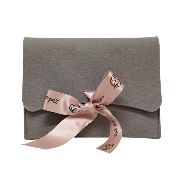 Jewelry Pouches Felt Pouches Bags For Jewelry