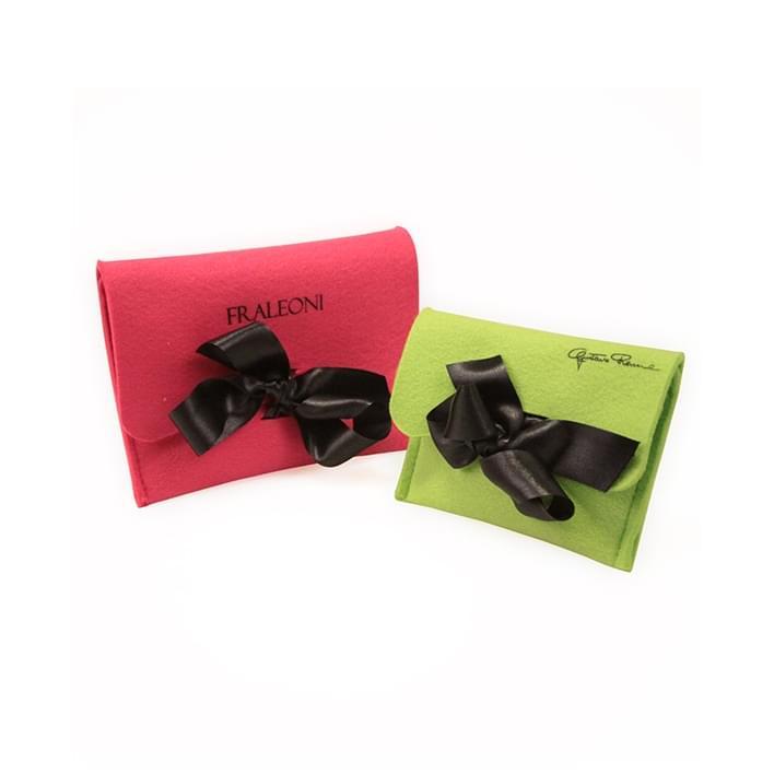 Jewelry pouches - Feltro 2