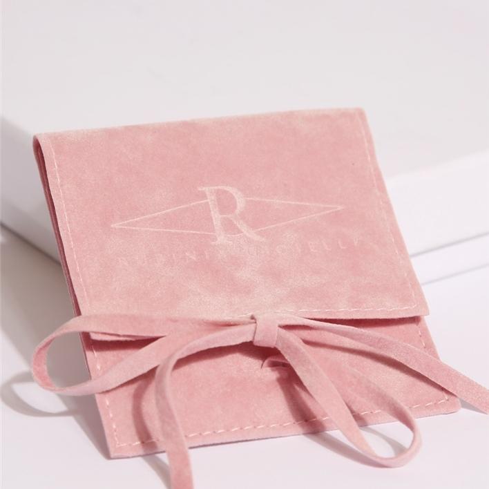 Jewelry pouches - flirt