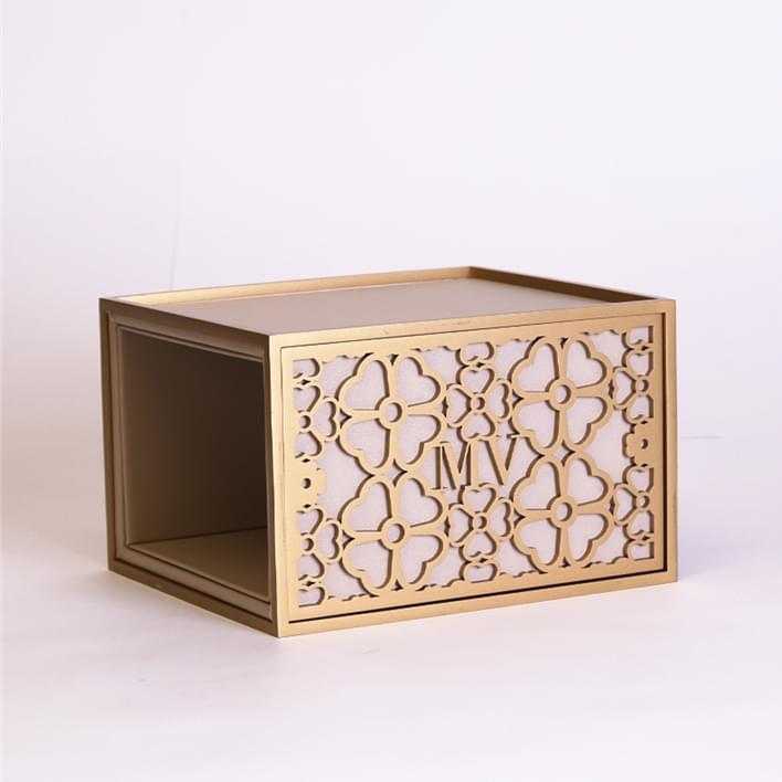 Jewelry display - GENEVE RIVESTITO