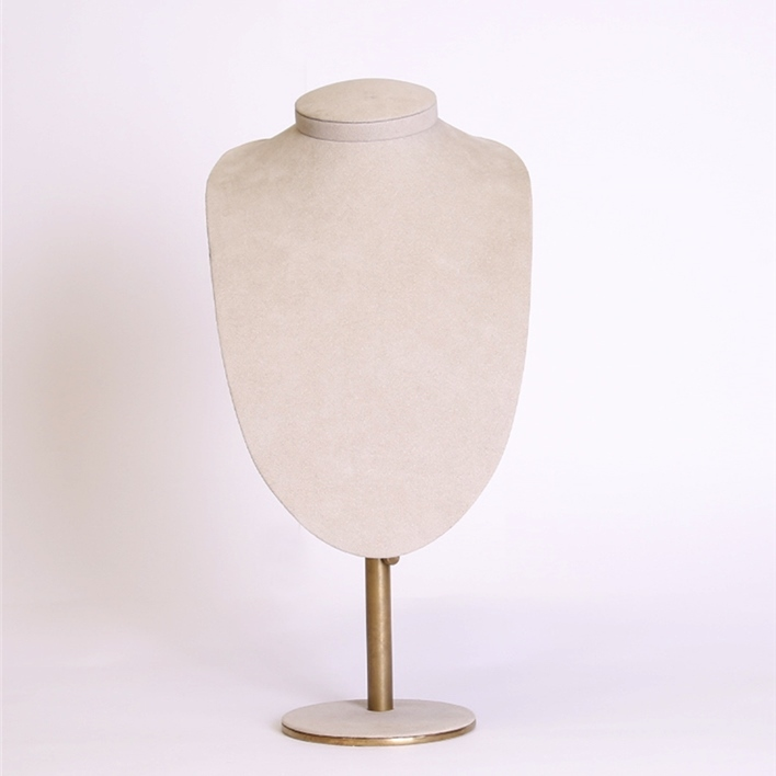 CHOOSE JEWELLERY ITEMS FOR YOUR DISPLAY - goccia front