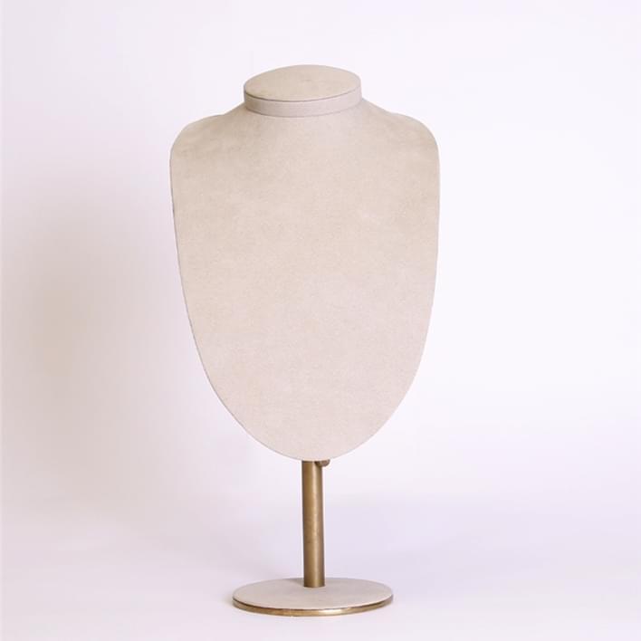 Jewelry display - goccia front