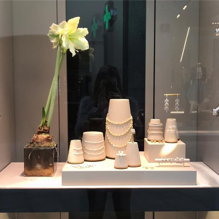 Jewelry display - IMG 0540