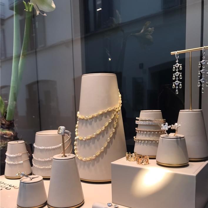 Jewelry display - IMG 0542